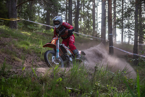 Enduro GP Estonia Kuressaare Day 3.