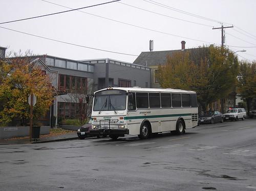 Jefferson Transit Thomas CL960