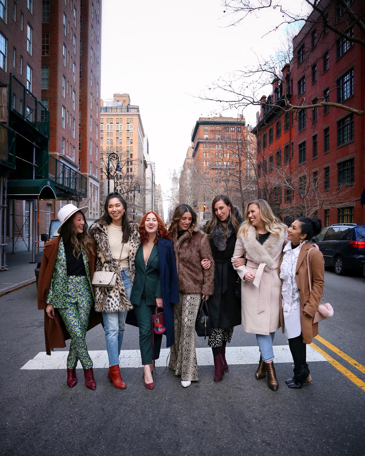 NYC Blogger Friends | Blogger Babes