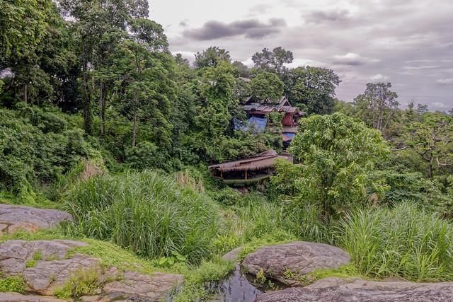 Huaykeaw Waterfall-24