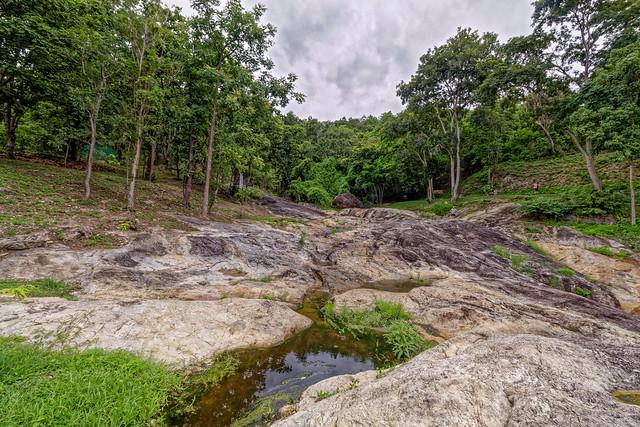Huaykeaw Waterfall-21
