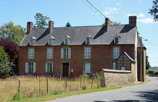 Illois - Le château d'Illois