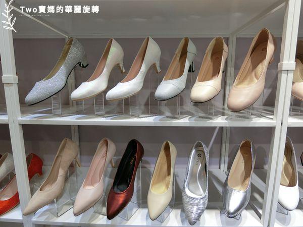 台北高跟鞋