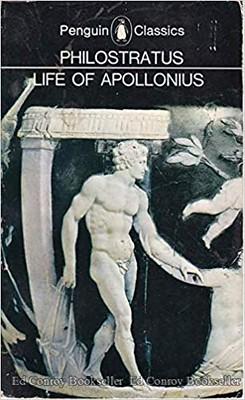 The Life of Appollonius Of Tyana - Flavius Philostratus