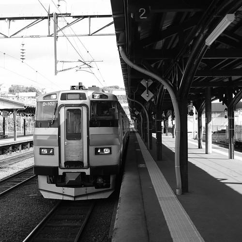20-07-2020 Otaru Station (8)