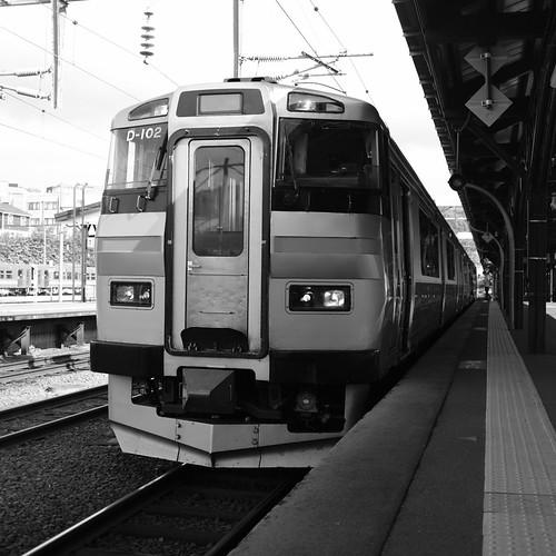 20-07-2020 Otaru Station (7)