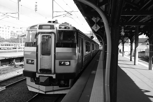 20-07-2020 Otaru Station (5)