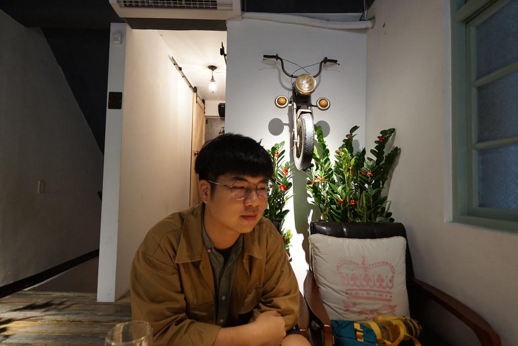 图传系大三学生刘彦佐_柯博文