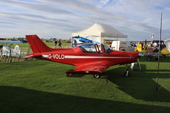 G-VOLO Aviation Pioneer 300 [PFA 330-14389] Sywell 300819