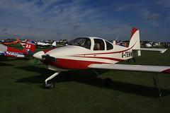 G-TENN Vans RV-10 [LAA 339-15222] Sywell 310819