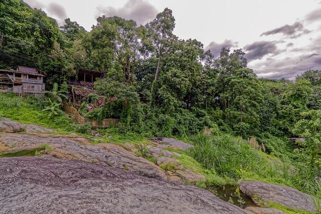 Huaykeaw Waterfall-22