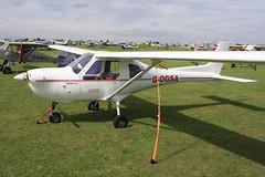 G-OGSA Jabiru UL [PFA 274A-13540] Sywell 300819