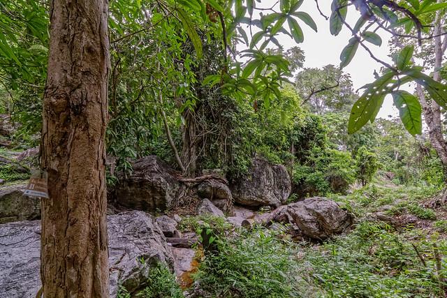 Huaykeaw Waterfall-14
