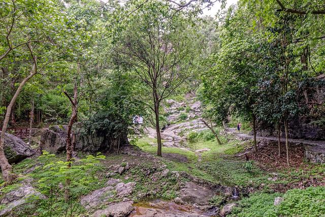Huaykeaw Waterfall-3