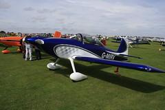 G-MIRV Vans RV-8 [LAA 303-15153] Sywell 300819