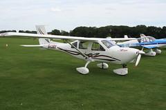 G-LUBY Jabiru J430 [PFA 336-14605] Sywell 300819