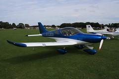 G-LNDA BRM Aero NG-5 [LAA 385-15575] Sywell 300819