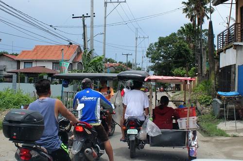 world trip travel asia flickr tour philippines explore bulacan luzon pandi traffic