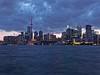 Toronto skyline by sig11