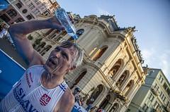 Nová výzva pro hobby sportovce i vrchol sezony pro triatlonisty