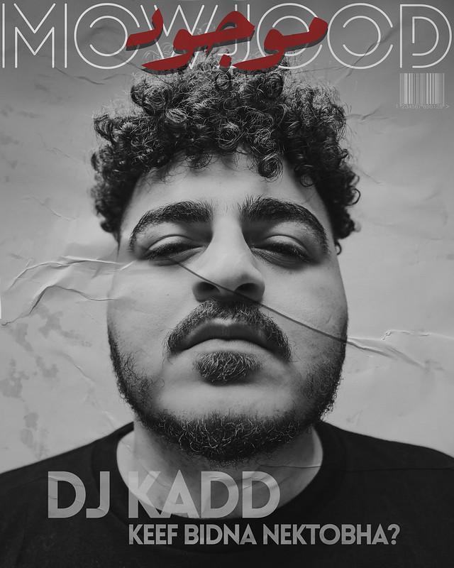 Mowjood - Khaled Kaddoura (DJ Kadd)