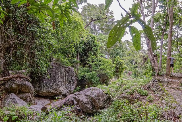 Huaykeaw Waterfall-15