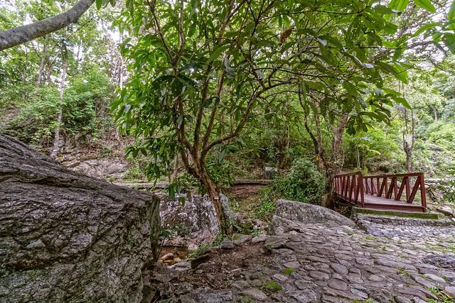 Huaykeaw Waterfall-11