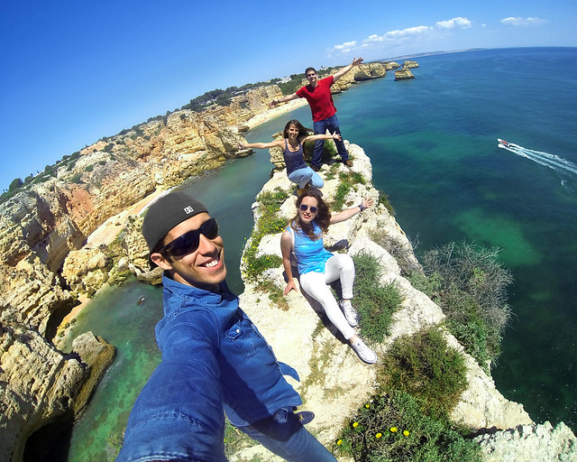 Mejores lugares que ver en el Algarve