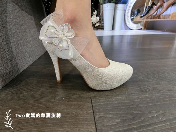 台北鞋試穿店