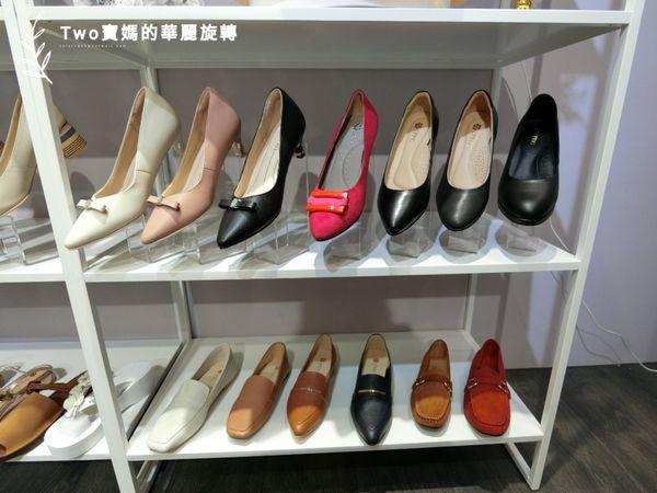 台灣手工鞋品牌