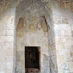 Qalaat Salah al-Din (Citadel of Saladin) c.975 Byzantine Palace Portal Ayyubid Entry Hall Mamluk (1e)