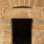 Qalaat Salah al-Din (Citadel of Saladin) c.975 Byzantine Tower Gate Franks Upper Exit (1e)