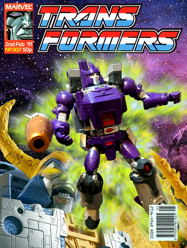 Transformers UK Comic 307 - FULL HD | by kgorman79