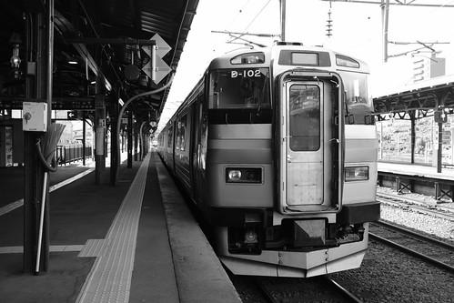 20-07-2020 Otaru Station (4)