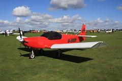 G-ZAIR Zenair CH601 [PFA 162-12194] Sywell 010919