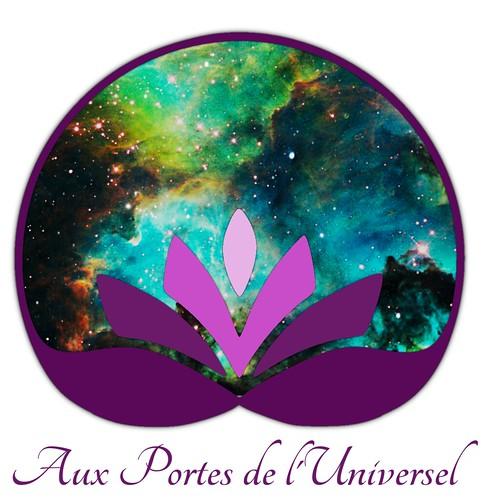 Migration et nouveau logo de Aux Portes de l'Universel