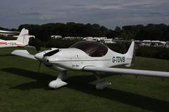 G-TDVB Dyn'Aero MCR-01 [PFA 301B-14015] Sywell 300819
