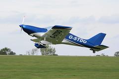 G-STDO BRM Aero NG-5 [LAA 385-15314] Sywell 300819