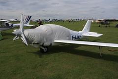 G-RJWX Europa XS [PFA 247-13197] Sywell 300819
