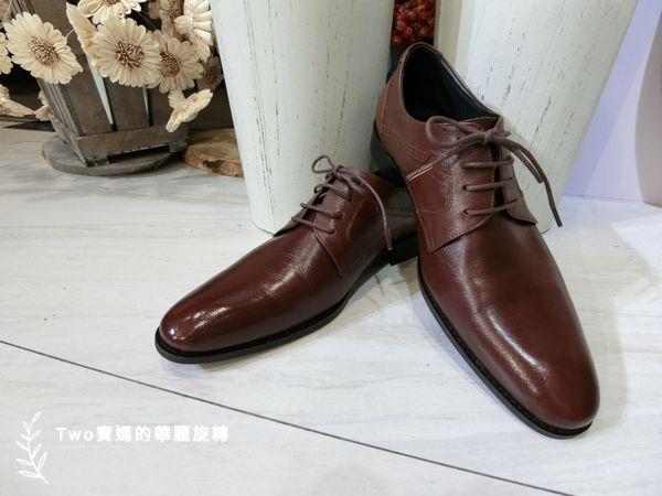 台北男鞋品牌