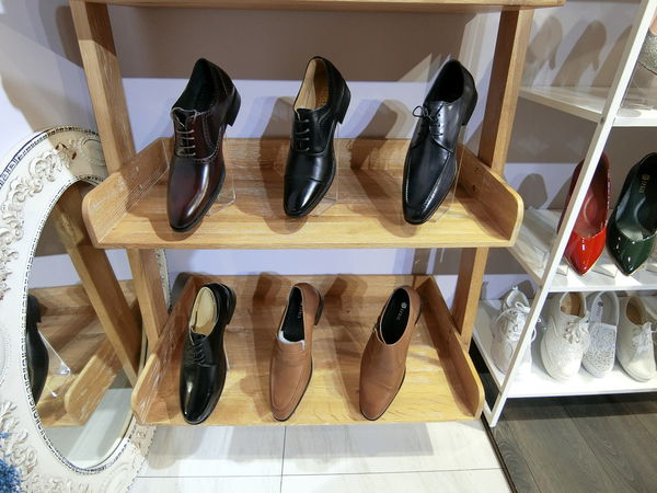 台北手工皮鞋
