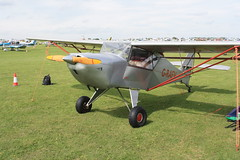 G-RAFV Avid Speed Wing [PFA 189-11738] Sywell 300819