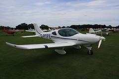 G-PTFE BRM Aero NG-5 [LAA 385-15245] Sywell 300819