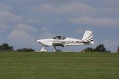 G-PLAR Vans RV-9A [PFA 320-14459] Sywell 310819