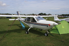 G-KEVI Jabiru J400 [PFA 325-14321] Sywell 300819