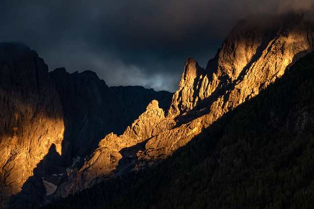 Lienzer Dolomiten - Osttirol - Österreich [Explored #37]