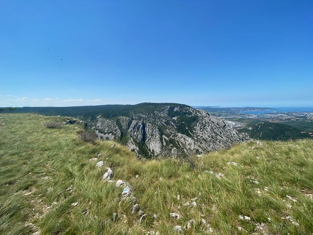 Anello delle Vedette - Monte Stena