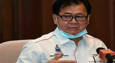Cholera cases in Sabah doubled in three weeks
