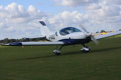 G-DADZ Czech Aircraft Works SportCruiser [LAA 338-14792] Sywell 010919
