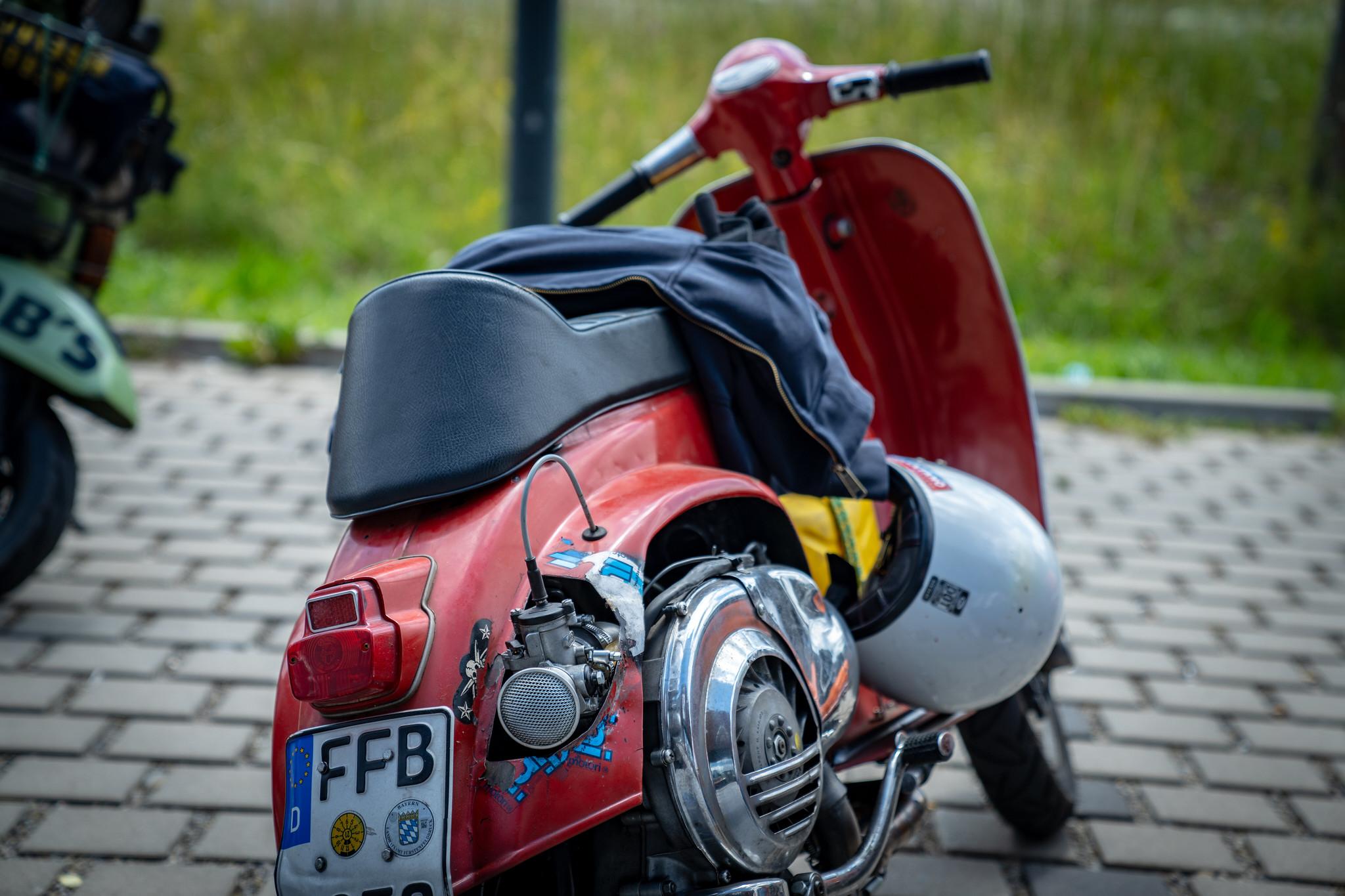 SIP Joyride Juli 2020 - Enjoy Riding